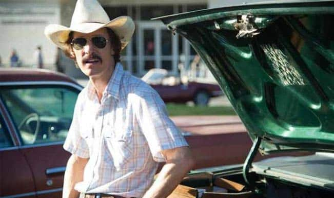 Dallas Buyers Club movie review: Matthew McConaughey shines in sincere performance