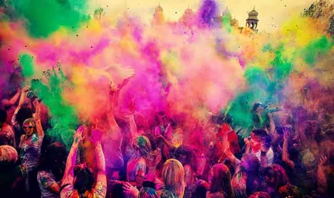 Holi Rulebook: Play Holi the cool way by simply avoiding these bloopers