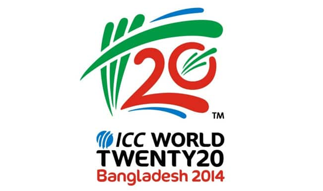 T20 World Cup 2014 Schedule: Match Time Table & Fixture Details
