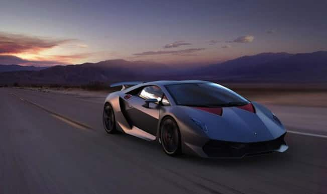 The best cars in the Need For Speed movie