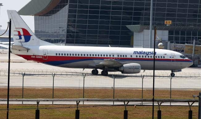 Malaysia Airlines flight MH370: French satellite images of possible plane debris being probed