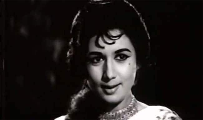 Veteran Bollywood actress Nanda passes away: A tribute to the yesteryears' star