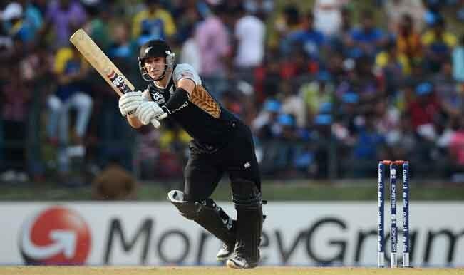 Watch Live Online Streaming: Sri Lanka vs New Zealand, ICC World T20 2014