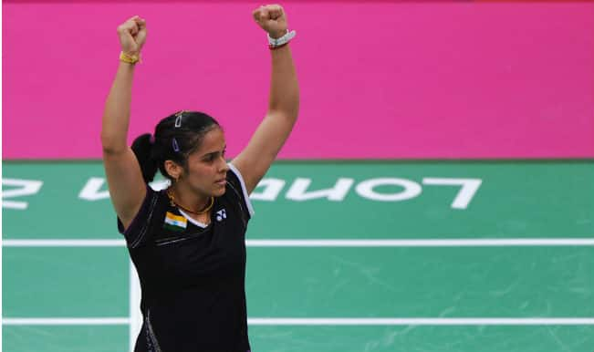 Saina Nehwal: The only silver lining at All England as other Indian shuttlers make a quick exit