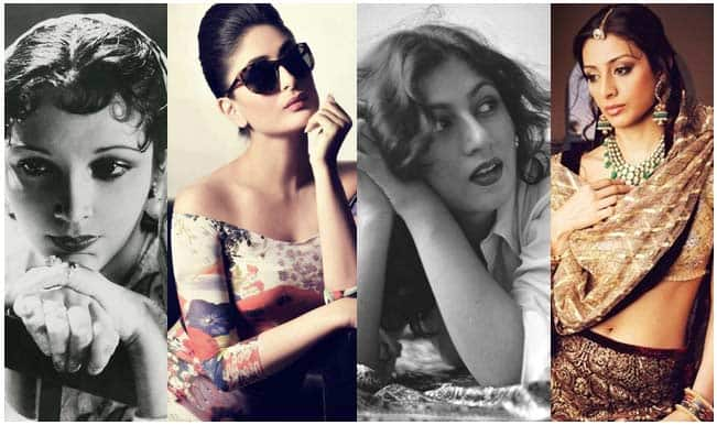 Women's Day special: Is Bollywood still stereotyping women after 100 years?