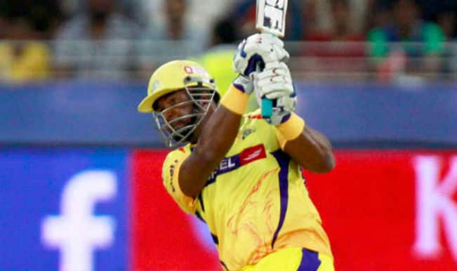 IPL 2014: Dwayne Smith and Brendon McCullum give Chennai Super Kings comprehensive win