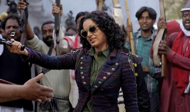 Revolver Rani dialogue promo: Watch why Vir Das calls Kangana Ranaut 'Coco'!