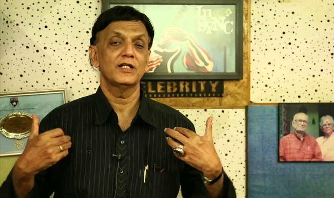 Nandu Bhenede: The Indian rock legend  passes away