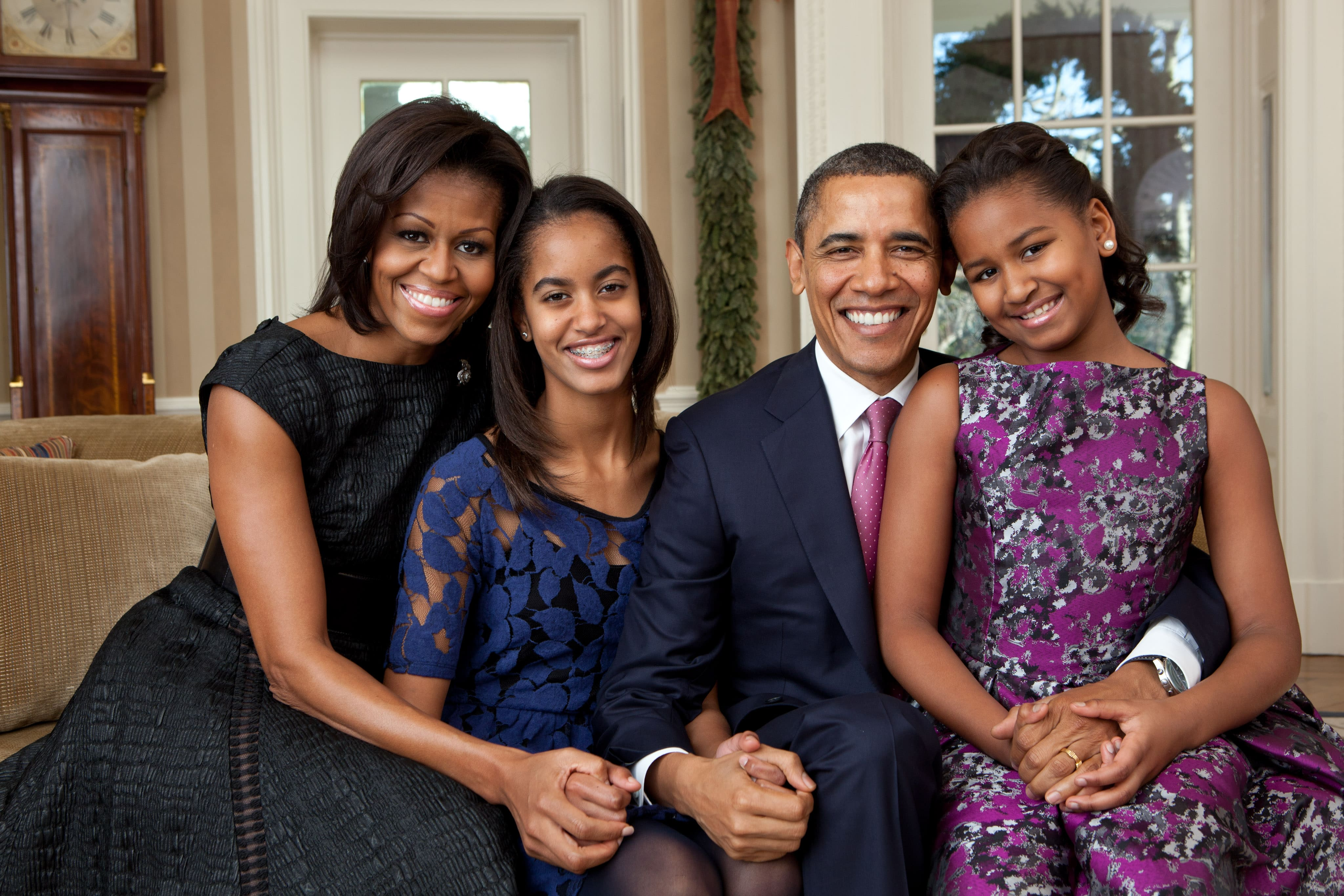President Obama regrets not spending more time with his mother