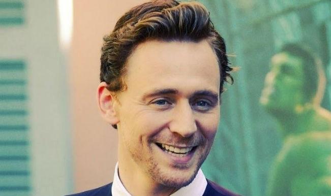Tom Hiddleston 'Loki' recites Shakespeare in the new Jaguar F-type ad: Sexiest advert ever!