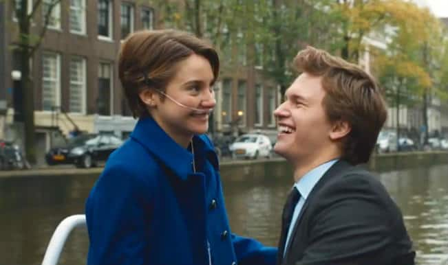 The Fault In Our Stars official trailer out: Fall in love with Hazel and Gus!