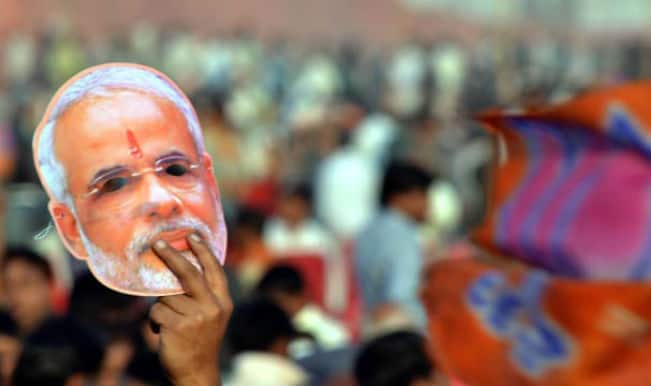 Modi wave dissects the caste barrier in Bihar