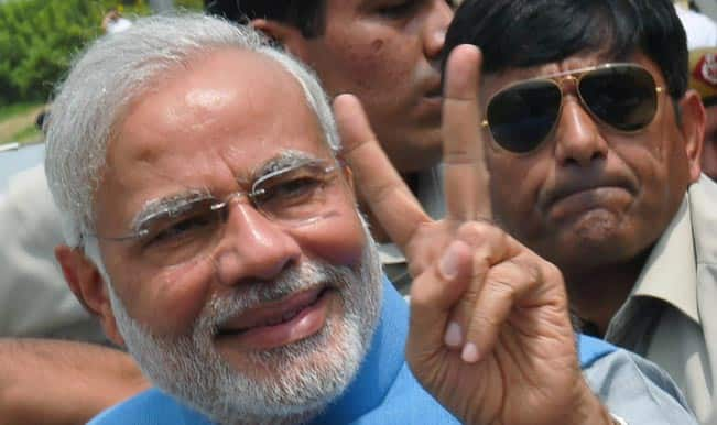 Narendra Modi's victory signals rise of new India