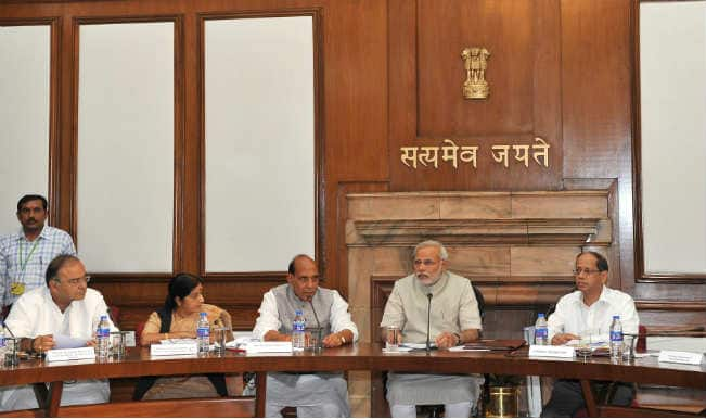 Modi Ministry Reshuffle: 9 New Ministers to Take Oath Tomorrow