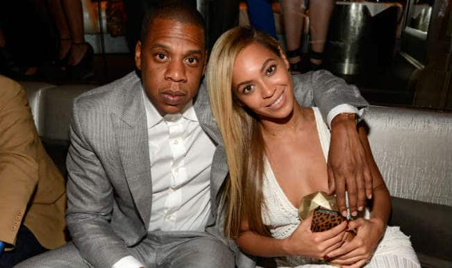 Jay-Z and Beyonce in crisis over leaked video