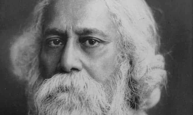 Rabindranath Tagore 154th birth anniversary: Poetry reading of 'Where the Mind is Without Fear' [WATCH]