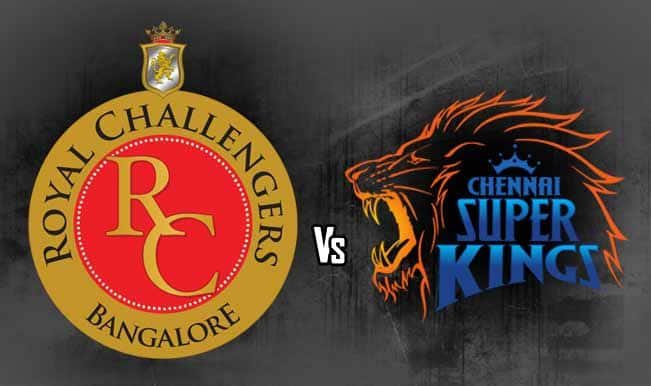 IPL 2014, RCB vs CSK: Royal Challengers Bangalore restrict Chennai Super Kings to 138