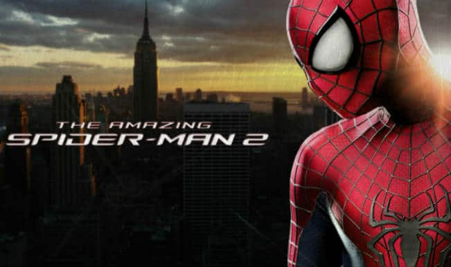 'The Amazing Spider-Man 2' Movie Review: Nothing amazing about this Spidey!