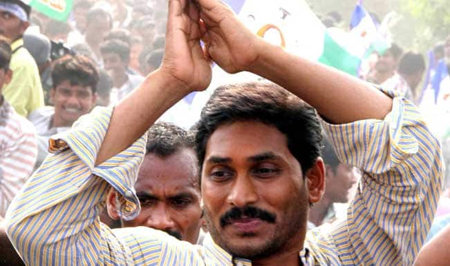 Yuvajana Sramika Raithu Congress to give issue-based support to Narendra Modi government: Jagan Mohan Reddy