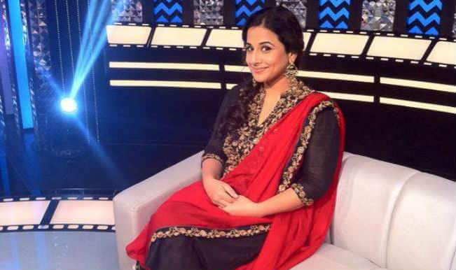 Vidya Balan excited to work with Mahesh Bhatt