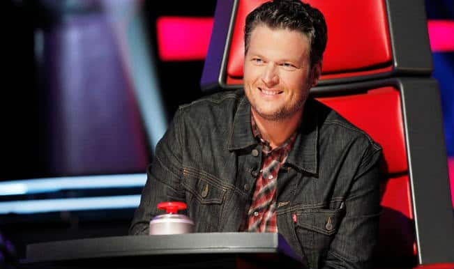 Blake Shelton Birthday Special: Listen to the country singer's debut golden album song 'Austin'