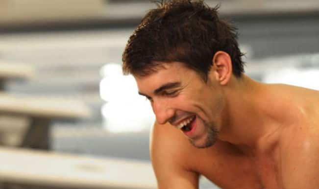 Birthday Special: Watch Michael Phelps in his 'birthday suit' for ESPN The Magazine's 'Body Issue'!