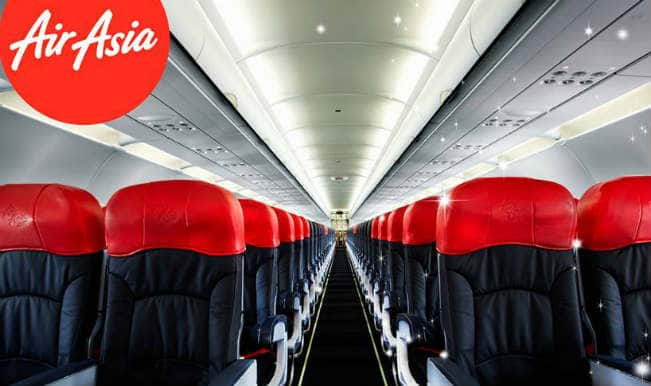 AirAsia to launch operations from tomorrow with Bangalore-Goa flight