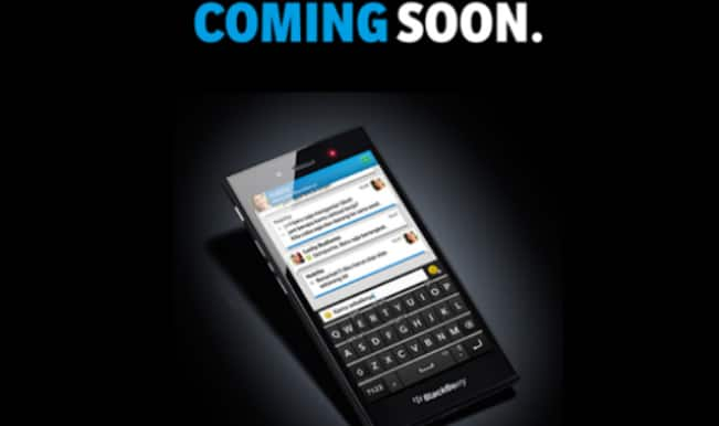 BlackBerry Z3 to be launched in India: 5 reasons why the latest