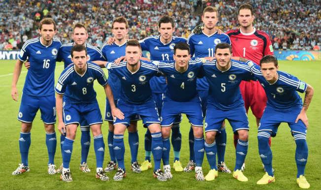 FIFA World Cup 2014 Live Updates, Nigeria vs Bosnia and Herzegovina: Nigeria wins 1-0