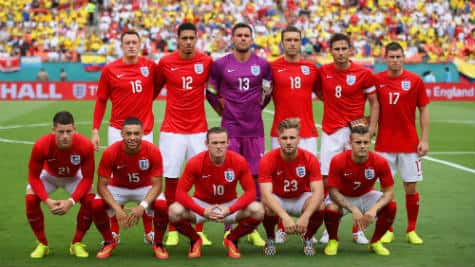 England Fifa World Cup Squad 2014 England Football Team 2014 News Schedule Photos Videos Live Score Results At India Com
