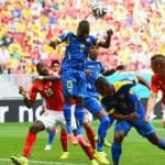 FIFA World Cup 2014: Surprises in the tournament