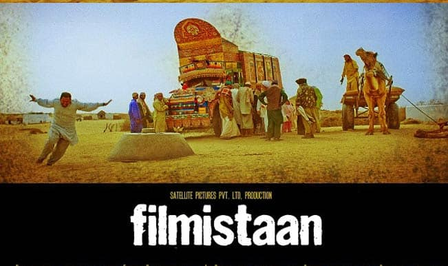'Filmistaan' continues to be 'rock steady'