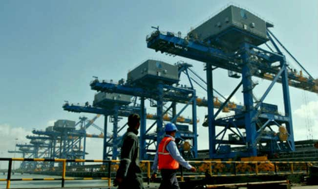 Adani Ports rise on completion of Dhamra Port acquisition