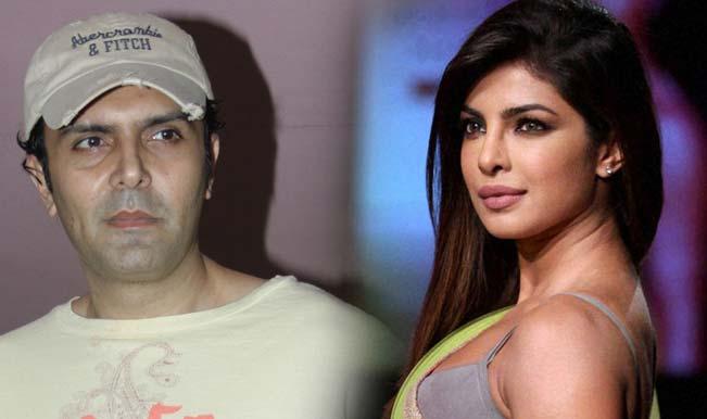 Priyanka Chopra miffed about biopic made on her slaps legal notice on Aseem Merchant!