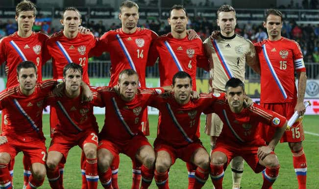 Fifa World Cup 2014 Russia Squad: Football Team & Player List