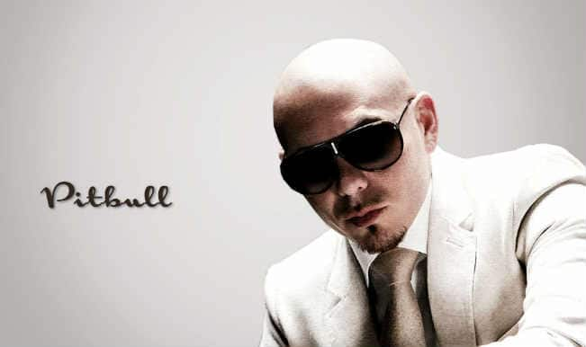 Pitbull: Comparisons never affected me or my music