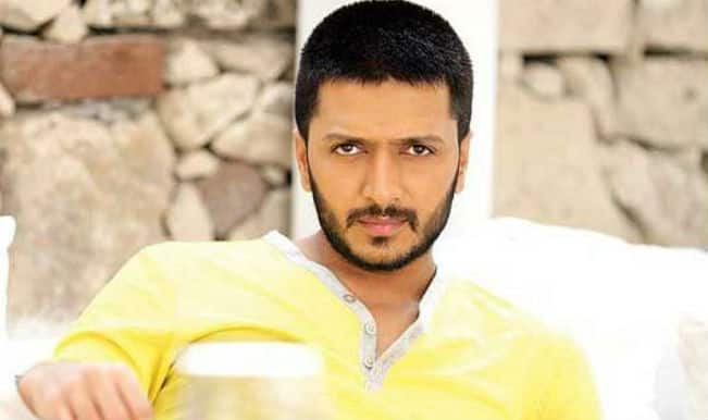 Riteish Deshmukh: I don't make Marathi films without subtitles