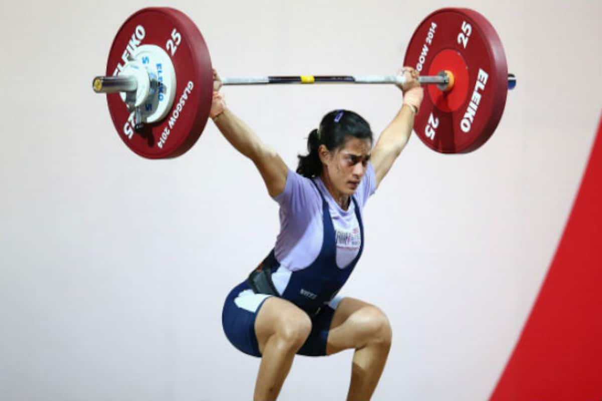Indian weightlifter Santoshi Matsa KreedOn
