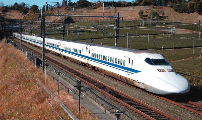 Railway Budget 2014: List of Express trains