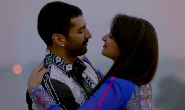 'Daawat-e-Ishq' official trailer out: Watch Aditya Roy Kapur and Parineeti Chopra's delicious chemistry