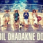 Dil Dhadakne Do second poster out: Zoya Akhtar plays the 'heavy star cast' card!