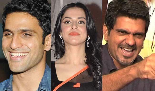 Who is the most successful debutant director of 2014?
