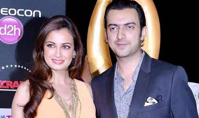 Dia Mirza to get married on October 18 in Delhi!
