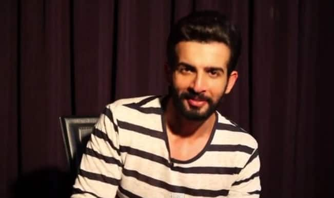 Watch: 'Hate Story 2' actor Jay Bhanushali's exclusive interview!