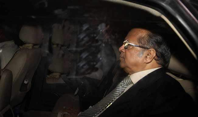 Home Ministry gives clean chit to former Supreme Court Judge A K Ganguly in sexual assault case