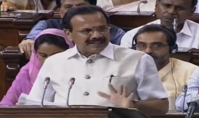 Live Streaming: Railway Budget 2014 from Lok Sabha (Video)