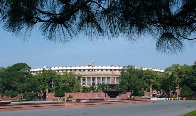 Uproar in Parliament over Shiv Sena MPs 'forcing' Muslim staffer to break fast