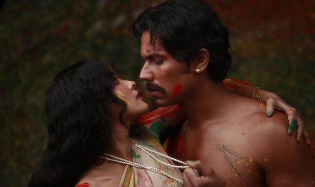 Randeep Hooda's erotic movie Rang Rasiya will release in Diwali