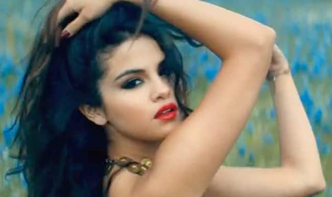 Watch Selena Gomez birthday special: The singer's first kiss and 6 more of her unseen video clips!
