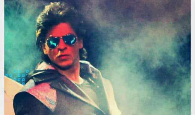 Shahrukh Khan: Badshah of Awards honoured with the title of